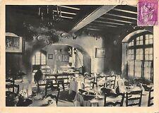 BR16988 Cite de Perouges la salle a manger de l istellerie   Perouges  france