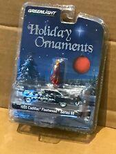 GREENLIGHT DIECAST 1:64 - Holiday Ornaments 1955 Cadillac Fleetwood Series 60