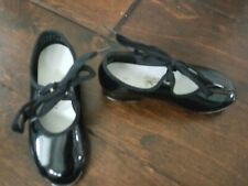 NEW buckle and hook /& loop closures child /& adult sizes Liberts Tap Shoes