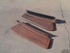 IHC International Truck Pickup RUNNING BOARDS 1949 1948 1947 1946 1942 1941 KB-1