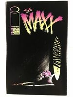 The Maxx #5 Bill Messner-Loebs Sam Kieth Image Comic 1st Print 1993 NM
