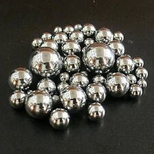 1/8 stainless steel balls pack of 5 316 grade