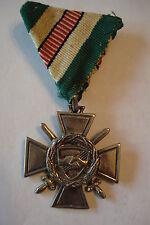 Hungary Hungarian post 1989 Customs and Finance Guard Medal of Merit Order Cross