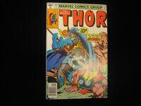 Thor #292 (Feb 1980, Marvel) MID GRADE