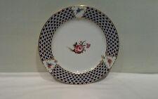 Ancienne Maufacture Royale de Limoges Dicor: Mosaique Salad Plate
