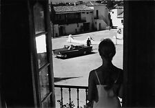 Photo originale Brigitte Bardot Les bijoutiers du clair de lune espagne