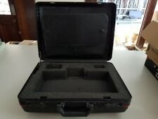 Black Protective Foam Hard Safety Case Storage Box