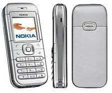 GOOD! Nokia 6030 Speaker Dualband GSM FMRadio Color AT&T Cell Phone BUNDLE!!!