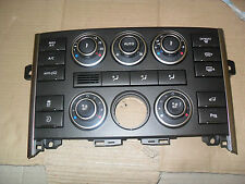 RANGE ROVER VOGUE L322 AIRCON HEATER CLIMATE CONTROL BH42-18D679-BC NEW