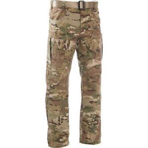 NEW Massif Field Pant FR Flame-Resistant MULTICAM Uniform Combat Trousers AFSOC