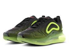 NIKE Running Nike Air Max 720 Men's Trainer Black AO2924-008 RRP £154.99