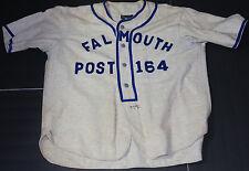 *RARE* 1940's/1950's American Legion Powers Athletic Wear wool baseball jersey