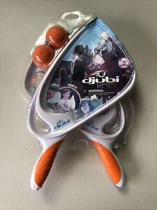 Djubi: Slingball Classic Game Of Catch READ DESCRIPTION