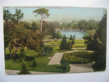 California Posted Collectable USA Postcards