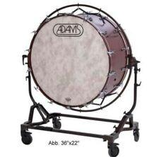 Adams BD 4022Große Orchestertrommel