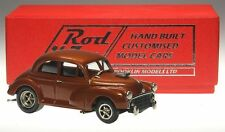 "Brooklin models Rod 15, 1952 MORRIS MINOR ""Gasser"" Hot Rod, Custom CAR, 1/43"