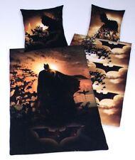 2 Tlg Kinderbettwäsche Batman Pin Figur Plüsch Trinkbecher Dc Kinder Bettwäsche Bettwaren, -wäsche & Matratzen