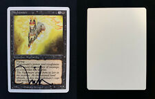 MTG Revised Nightmare Artist Proof Signed by Melissa Benson | AP