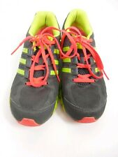 Womens Size 6 Green Pink Gray Adidas AdiPrene Training Tennis Athletic Shoes