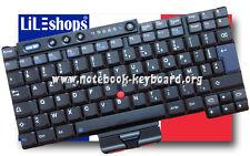 Clavier Français Original Pour IBM ThinkPad X30 X31 X32 Série NEUF