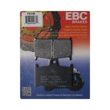 EBC Front Brake Pads for Suzuki 92-93 GSXR 600 88-93 GSXR 750 94-98 RF900R FA145
