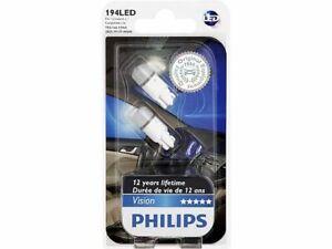 Instrument Panel Light Bulb 7MTD37 for 200 210 220 224 227 265 270 310 320 325