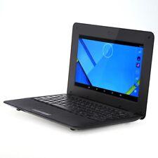 TDD-V101-512 10.1'' Netbook Notebook Actions 7059 1.6GHz 512MB 8GB Black Friday