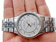 RARE VINTAGE SWISS MADE SS WESTEND WATCH SOWER PRIMA MENS AUTOMATIC WRISTWATCH