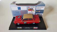 REVELL Monogram 08379 Lotus Cortina Alan Mann Racing #27 new in box