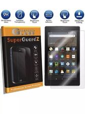 Amazon Fire HD 8 (2015) SuperGuardZ® Tempered Glass Screen Protector [2 PACK]