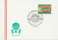 A 4910 RIED IM INNKREIS Rieder Frühjahrsmesse - Bauen u. Wohnen, Garten 1976, 78
