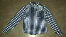 Hollister Size S or 16 Years Beautiful Long Sleeve Shirt Very Good Condition