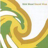WOOD Nick - Sound virus - CD Album