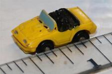 MICRO MACHINES Micro Minis Mazda '80s RX-7 Convertible # 1
