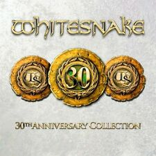 Whitesnake - 30th Anniversary Collection [New CD] Hong Kong - Import