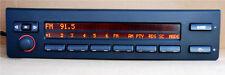 BMW E39 MID RADIO INFORMATION DISPLAY 1996 1997 1998 1999 528 540 M5 65828372153