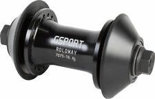 G Sport Roloway Front Hub Black