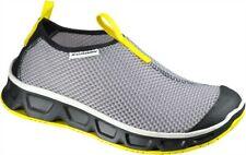 Original Salomon RX Moc Men's Shoes - Gray 117751 8 US 41.3 EUR