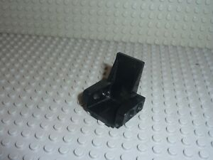 Siège Noir LEGO Technic ref 2717 / set 8860 8855 8815 8286 8680 8244 8440 8457..