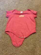 Carter's Pink Mommy's Girl One-Piece Outfit Size 0–6 Months