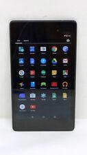 Nexus 7 (1st Generation) 16GB, Wi-Fi, 7in - Black - 08/L23048C