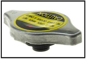 Radiator Micro Cap MOTORAD OE Type  Closed System 13 psi SAE Range 12-16 psi
