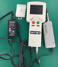 AEFOS ABSYS CAMERA ENDOSCOPIC + POWER SUPPLY + BAG G311