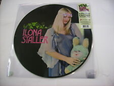 ILONA STALLER - ILONA STALLER - LP PICTURE DISC VINYL NEW 2017 - CICCIOLINA