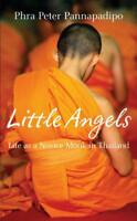 Little Angels: The Real Life Stories of Thai Novice Monks by Phra Peter Pannapad