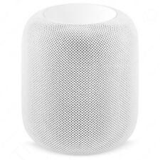 New Apple HomePod MQHV2LL/A White Home Smart Speaker