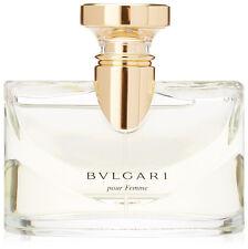 BVLGARI POUR FEMME by Bulgari edp 3.4 / 3.3 oz New Perfume