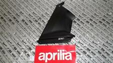 Cubierta revestimiento Lateral toma de aire ABERTURA derecho APRILIA RS4 125 rsv