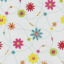 Papier peint floral coloré papier peint p + s international x-treme Color 05563-20