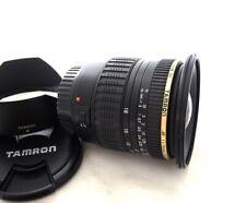 Tamron AF 11-18mm 4.5-5.6 SP DiII LD (IF) Objektiv Canon Gewährleistung 1 Jahr